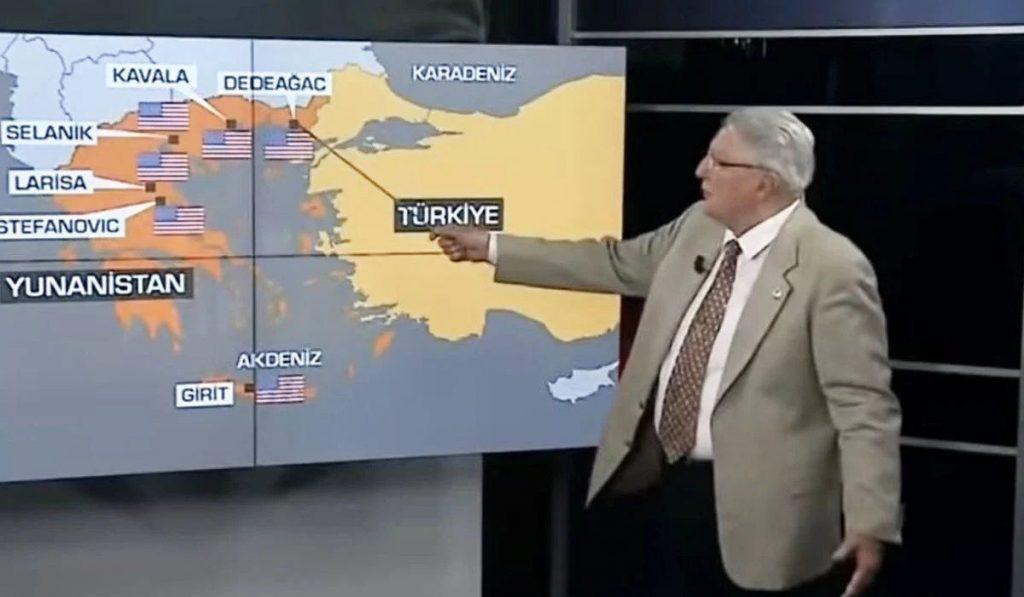 Ευθεία απειλή πολέμου από τους Τούρκους: Ταυτόχρονη επίθεση στα Ελληνικά νησιά από κομάντος, ζητάει Τούρκος απόστρατος! (βίντεο)