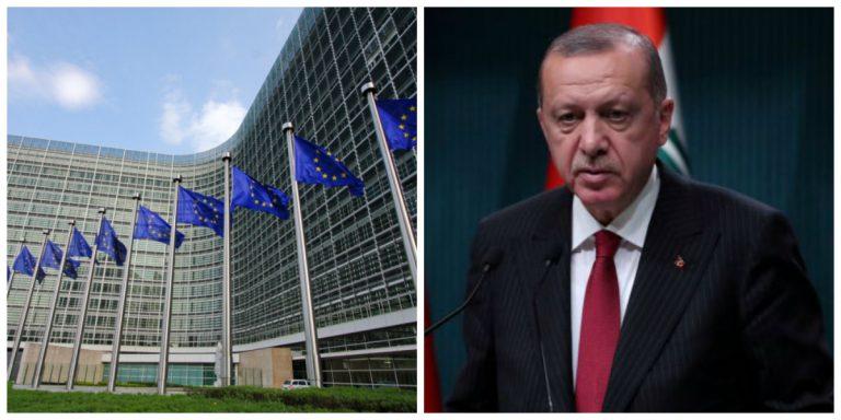 Ευρωκοινοβούλιο: Ζητά επισήμως αναστολή διαπραγματεύσεων