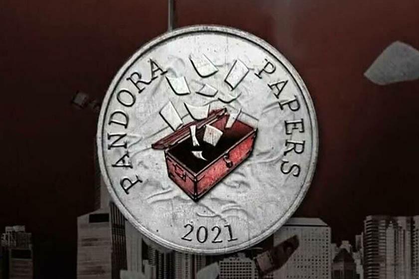 Έρχονται συγκλονιστικές αποκαλύψεις για το 'μαύρο χρήμα' 283ων πάμπλουτων Ελλήνων, που βρίσκεται σε διάφορες offshore ανά την Γή! Υπάρχουν και ονόματα πολιτικών στη λίστα; Οι 'Ελληνικές βόμβες' των Pandora Papers!
